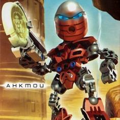 LEGO Bionicle 8610 Ahkmou
