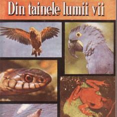 Tudor Opris - Din tainele lumii vii.Volumul II Animale - 35488 - Carti Zootehnie