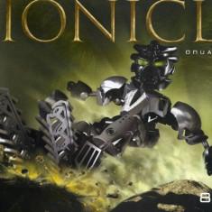 LEGO Bionicle 8566 Onua Nuva