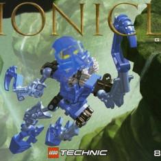 LEGO Bionicle 8533 Gali