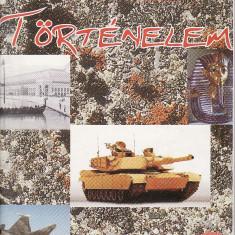 Hogyan? Tudom Tortenelem - 35204 - Carte in maghiara