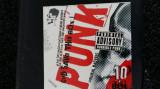 10 CD box punk(premium collection)