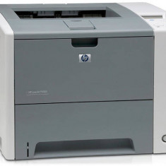 Imprimanta second hand HP 3005 - Imprimanta laser alb negru HP, DPI: 1200, A4, 30-34 ppm