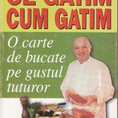 Henry-Paul Pellaprat - Ce gatim, cum gatim - 35348 - Carte Retete culinare internationale