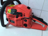 Drujba Tronconneuse thermique SPS01-45 Fabricație 2012, Termic