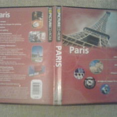 Paris - Picture CD Rom - PC Soft (GameLand )