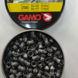 alice/pelete aer comprimat MAGNUM cal 4,5mm
