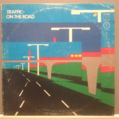 TRAFFIC - ON THE ROAD 2LP SET (1973 /ISLAND REC /ITALY) - Vinil/Vinyl/Jazz Rock - Muzica Jazz universal records
