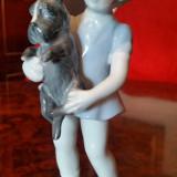 Bibelou GDR Kunstporzellan