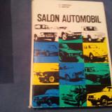 SALON AUTOMOBIL - Carti auto