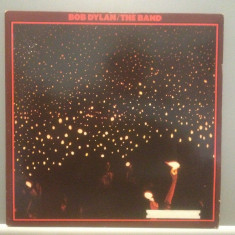 BOB DYLAN/THE BAND - BEFORE THE FLOOD - 2LP SET(1974/ CBS /Holland) - Vinil/Rock - Muzica Rock Columbia