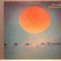 SANTANA - CARAVANSERAI (1972/ CBS Rec /Holland) - disc Vinil/Rock/Vinyl/Rock - Muzica Rock Columbia