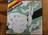 Mihai pocorschi made in romania disc vinyl lp muzica pop rock electrecord 1992, VINIL