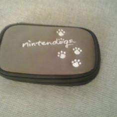 Cutie de protectie Nintendogs Nintendo DS
