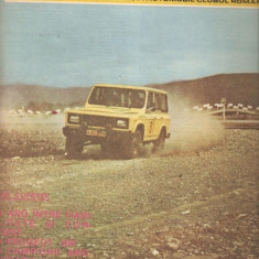 Revista Autoturism nr.6-1986