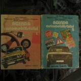 Agenda automobilului - 2 volume - Dai Viateanu