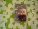 Caseta audio SMOKIE - THE WORLD AND ELSEWERE 1995