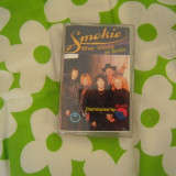Caseta audio SMOKIE - THE WORLD AND ELSEWERE 1995, Casete audio