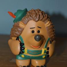 Arici vanator Mr. Pricklepants desene animate (Disney Pixar) Toy Story3, 10cm,