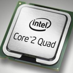 Procesor Intel Core2 Quad Q9300 2.50 GHz Yorkfield - Procesor PC Intel, Numar nuclee: 4, 2.5-3.0 GHz, LGA775
