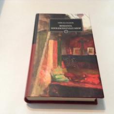 Mircea Eliade - Romanul adolescentului miop/Gaudeamus, c2, Anul publicarii: 2009