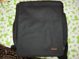 Rucsac/geanta notebook Canyon 15.4 inch, negru NOU