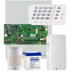 SISTEM ALARMA LA INTRARE PRIN EFRACTIE PARADOX KIT S5PG - Sisteme de alarma