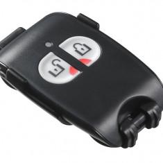 TELECOMANDA CU 2 BUTOANE DSC PG-8949 - Telecomanda alarma