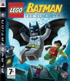 Lego Batman Ps3, Actiune, 12+