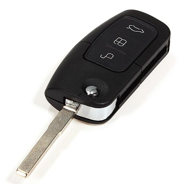 Cheie Briceag Ford Focus 3 butoane Completa