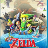 The Legend Of Zelda The Wind Waker Hd Nintendo Wii U