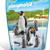 Familie De Pinguini - Figurina Animale Playmobil