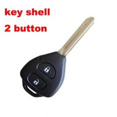 Carcasa Cheie Toyota Rav4 2 butoane