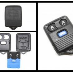 Carcasa Telecomanda Ford Transit Connect 3 butoane - Carcasa cheie