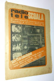 Revista Radio - Tele Scoala Supliment Radio Tv (Lectiile 1-60 '73)