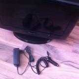 Vand televizor LCD ALIMENTARE 12V, Sub 48 cm, HD Ready, HDMI: 1, Slot CI: 1, USB: 1