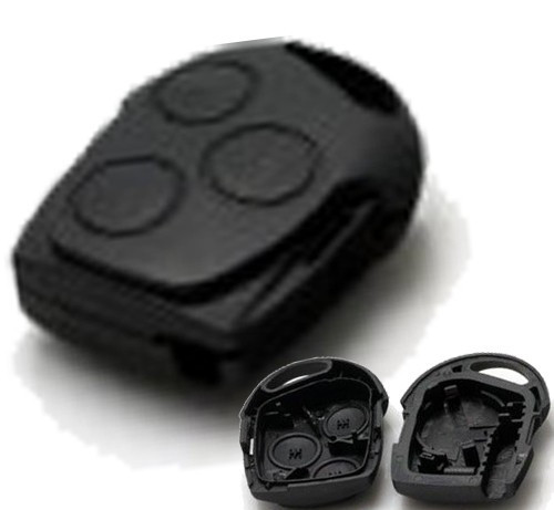 Carcasa Cheie Ford 3 butoane foto mare