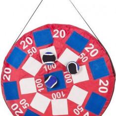 Joc Darts Velcro Buitenspeel - Dartboard