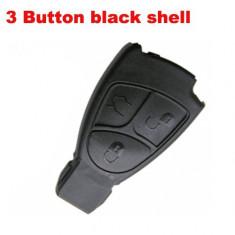 Carcasa Cheie Smartkey Mercedes benz 3 butoane