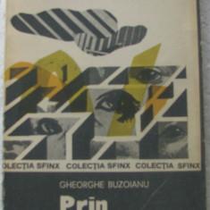 Volum - Carti - Col. SFINX - nr. 73 ( 28 ) - PRIN LABIRINT