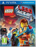 Lego Movie The Video Game Ps Vita, Actiune, 3+, Single player