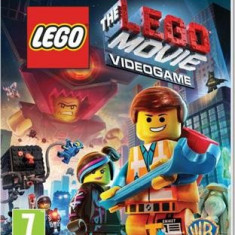 Lego Movie The Video Game Ps Vita - Jocuri PS Vita, Actiune, 3+, Single player