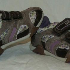 Adidasi copii GEOX - nr 26, Culoare: Din imagine, Fete