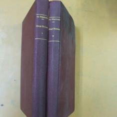 Gh. Dimitrescu Drept roman 2 volume 1934 - 1935 - Carte Istoria dreptului