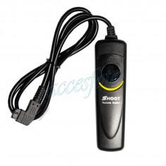 Cablu declansator RM-S1AM Shoot pentru Sony A77 A300 A700 SLT SLT A55 A77 etc - Telecomanda Aparat Foto, Cu fir