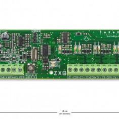 MODUL DE EXTENSIE 8 ZONE PARADOX ZX8