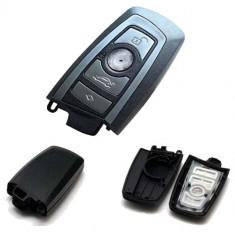 Carcasa Cheie BMW SmartKey Model Nou 4 butoane