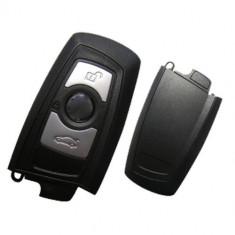 Carcasa Cheie BMW SmartKey Model Nou 3 Butoane