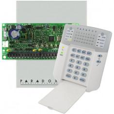 SISTEM DE ALARMA PARADOX SP65CU+K32+ - Sisteme de alarma