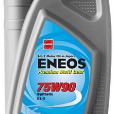 Ulei transmisie ENEOS Premium Multi Gear 75W90 GL-5 1L cod E.PMG75W90/1
